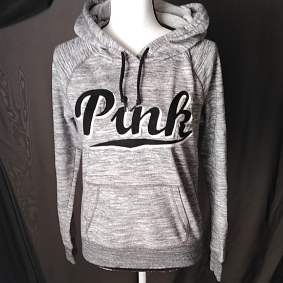 5e255864aca25 Victoria's secret PINK hoodie size S